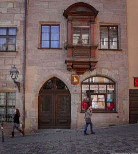 Fembohaus Stadtmuseum Nürnberg 2