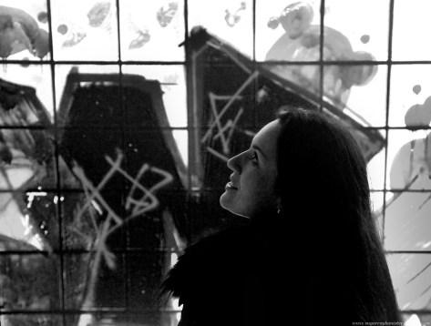 Fotoshooting mit Mademosielle Berger 08 - SugarRayBanister