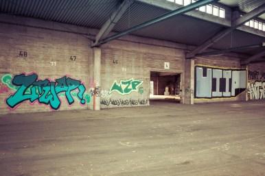 Güterbahnhof Nürnberg Süd 2015 05 - SugarRayBanister