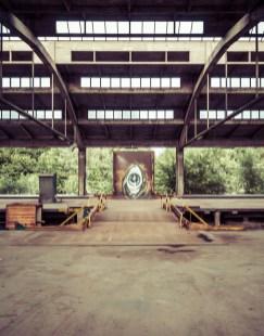Güterbahnhof Nürnberg Süd 2015 08 - SugarRayBanister