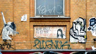Friedrichshain: Keine Angst, es ist nur Gentrification