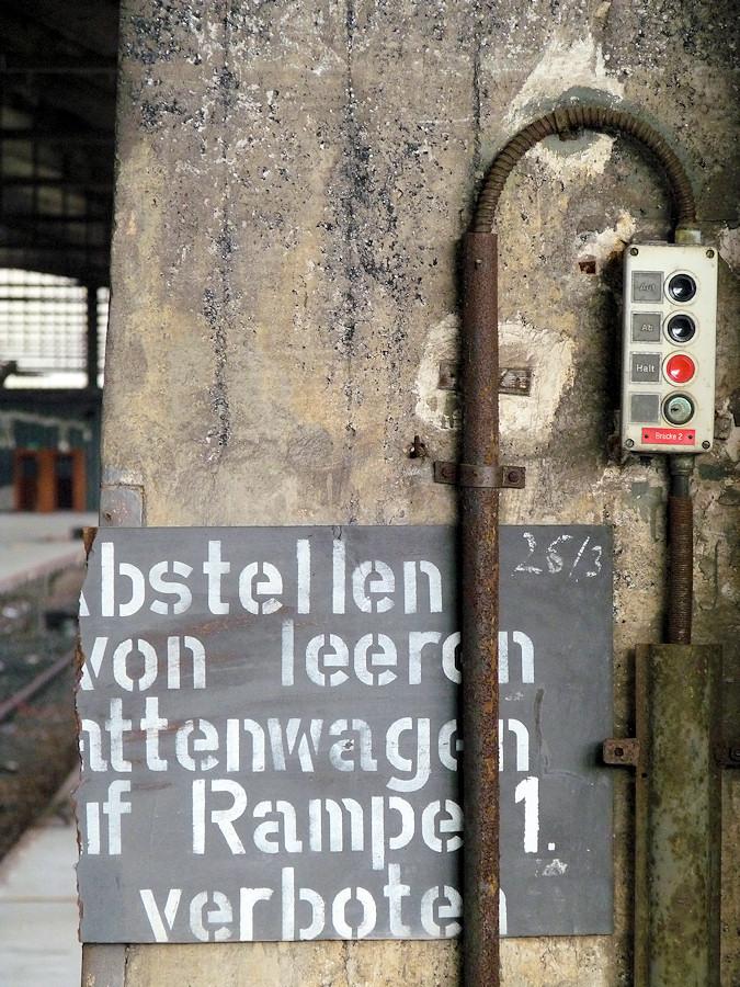 Güterbahnhof Nürnberg Süd 05