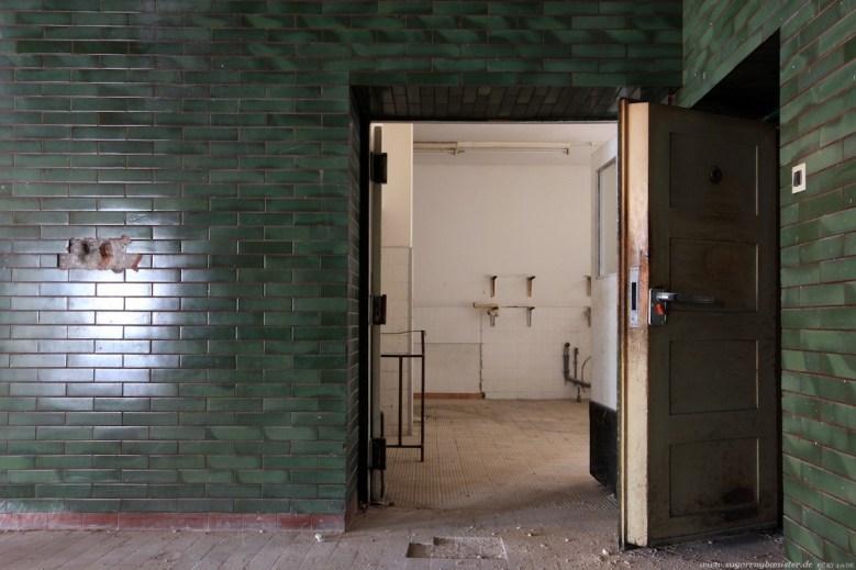 Hotel Deutscher Hof vor dem Umbau #10