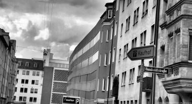 Humboldtstraße - Kaufhof (Nürnberg Impressionen #12)