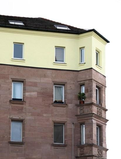 Humboldtstraße 22 (Nürnberg Impressionen #12)