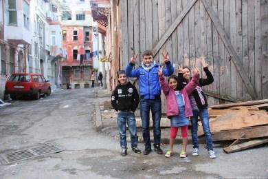 Istanbul Tarlabasi #10