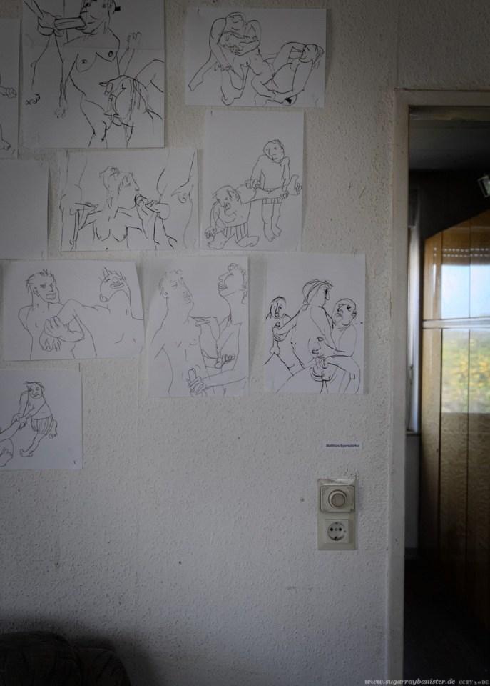 Kunst und Freundschaft (WOMÖGLICH) Impression 13