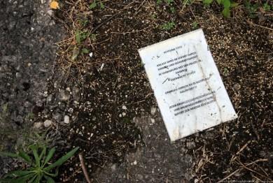 Müllverbrennungsanlage Ansbach #06 - Betreten verboten