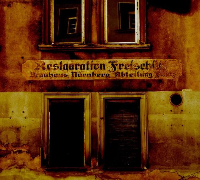 Restauration (Nürnberg Impressionen #10)