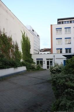 Nürnberg Impressionen #19 - Himpfelshof (aka Rosenau) - Bild 04 - SugarRayBanister