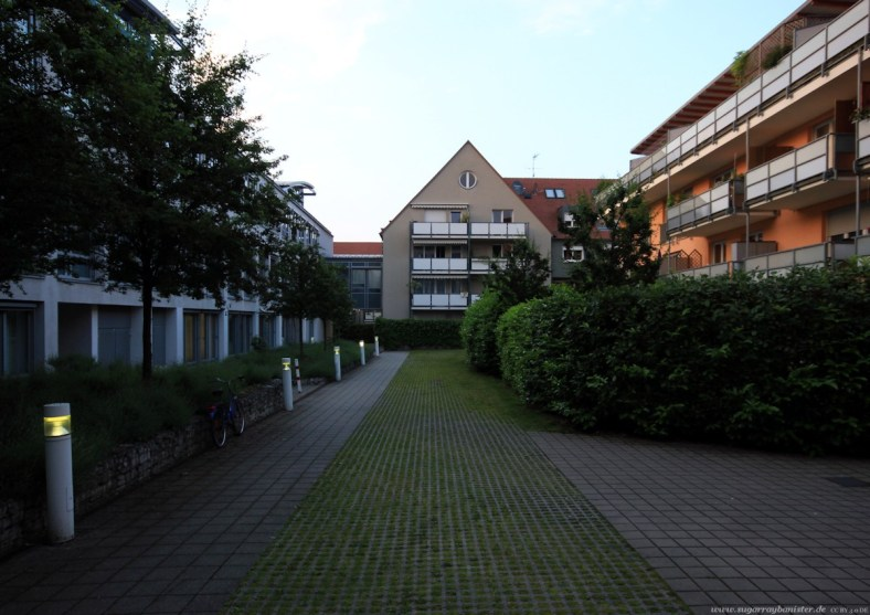Nürnberg Impressionen #19 - Himpfelshof (aka Rosenau) - Bild 10 - SugarRayBanister
