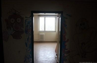 Nürnberg Schwesternwohnheim 2013 #22