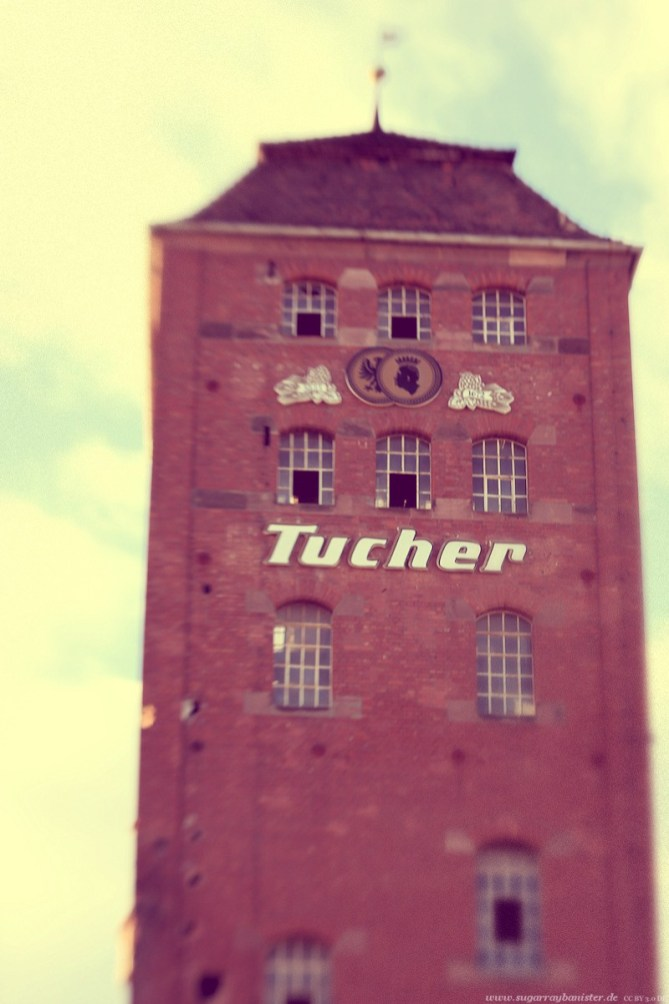 Nürnberg Impressionen #15 Bild 12 Tucher
