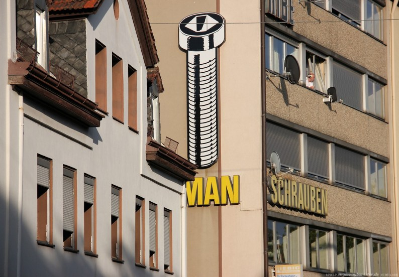 Nürnberg Impressionen #17 - Gostenhof 15