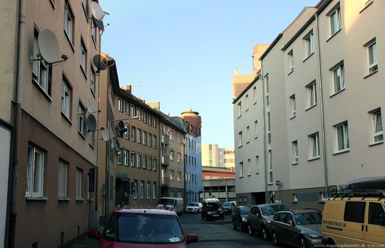 Nürnberg Impressionen #17 - Gostenhof 20