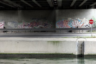 Nürnberg Impressionen #19 - Main-Donau-Kanal #8