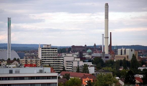 Nürnberg Impressionen #19 - Main-Donau-Kanal #13