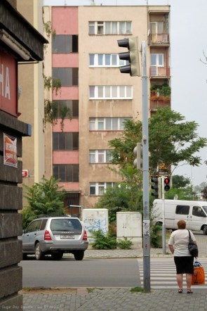 Prag - Strassenszene #2