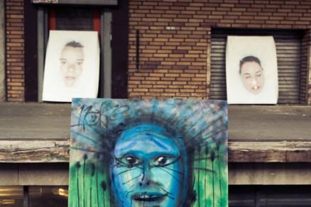 Quellkollektiv Sommerkollektion 2015 Impression 03 - SugarRayBanister