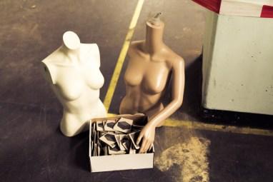Quellkollektiv Sommerkollektion 2015 Impression 37 - SugarRayBanister
