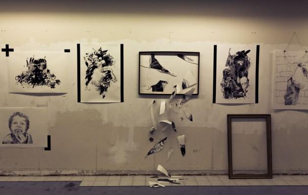 Quellkollektiv Sommerkollektion 2015 Impression 42 - SugarRayBanister
