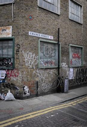 Shoreditch London Impression 12
