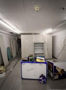 (Vor-)Eröffnung der Quellkollektiv Galerie #03