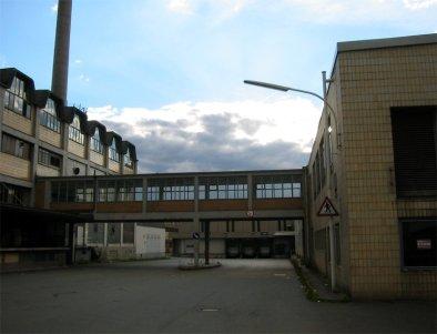 Paladin / Bayerische Milchversorgung - Gelände