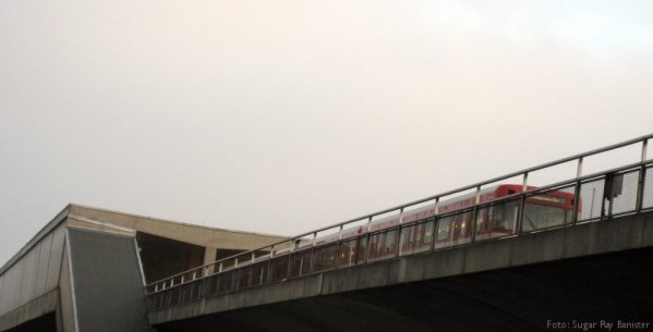 Nürnberg Muggenhof - S-Bahn 2