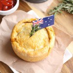 Lamb & Rosemary Pies by Sugar Salt Magic
