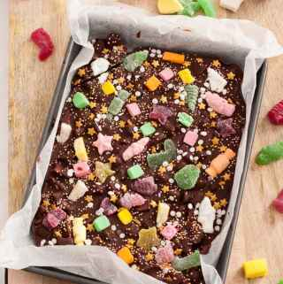 Christmas Chocolate Bark Recipe – actually 2 recipes in one