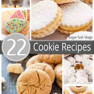 Sugar Salt Magic Cookie Recipe Roundup 1