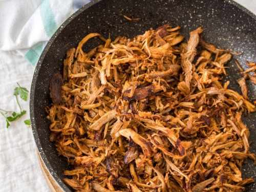 Easy Bbq Pulled Pork Recipe Sugar Salt Magic
