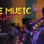 Saturday Night Swing Dance! Live Music w/Them Hot Olives!