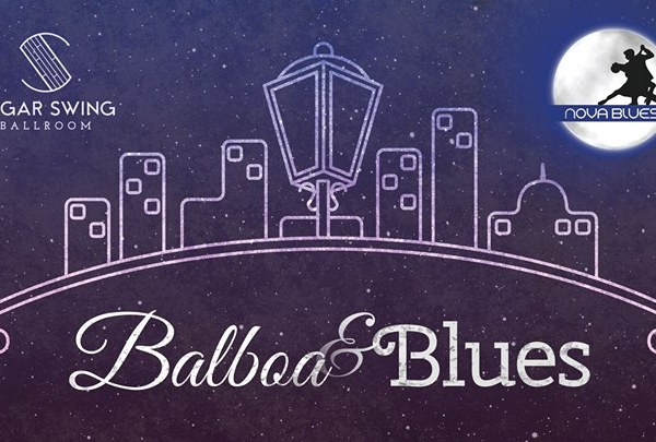 Balboa & Blues Dance