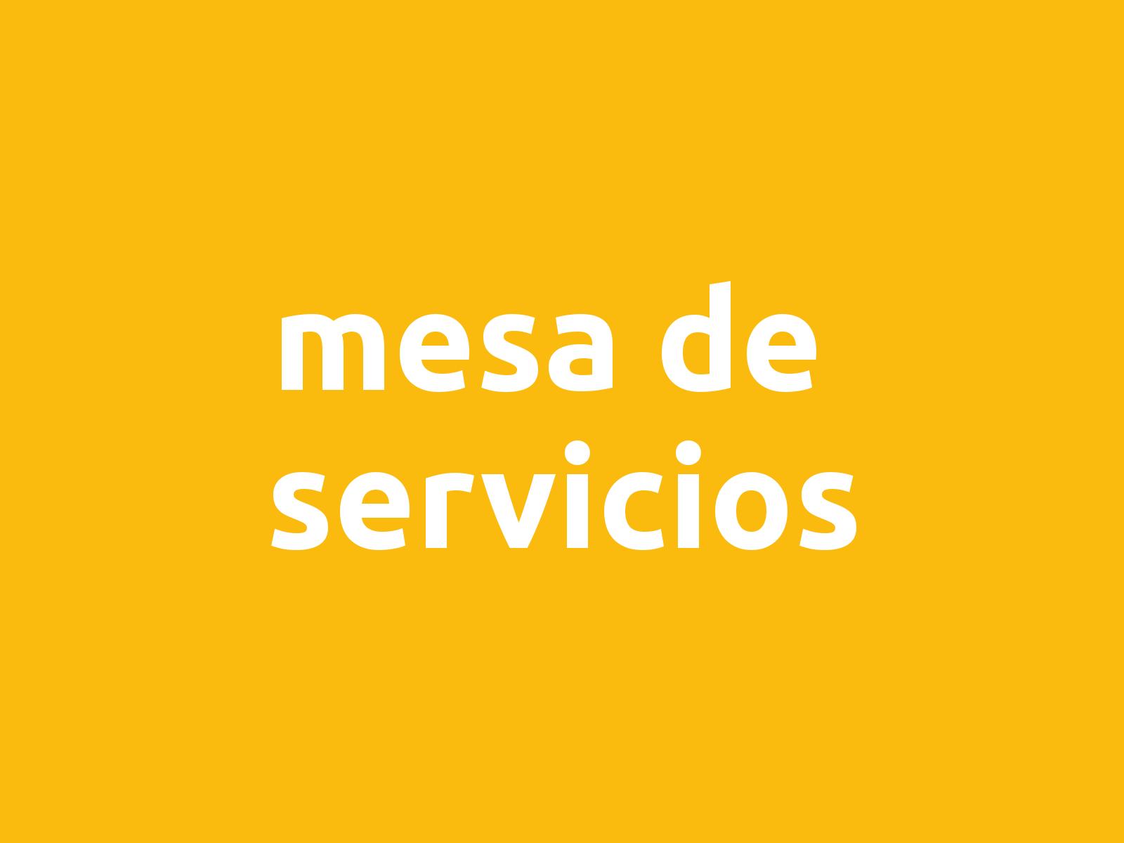 ServiceDesk, PQRS