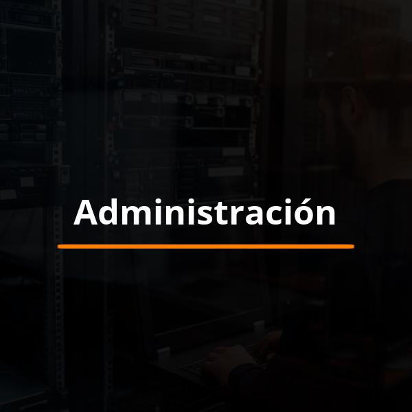 Administración de Servidores Linux