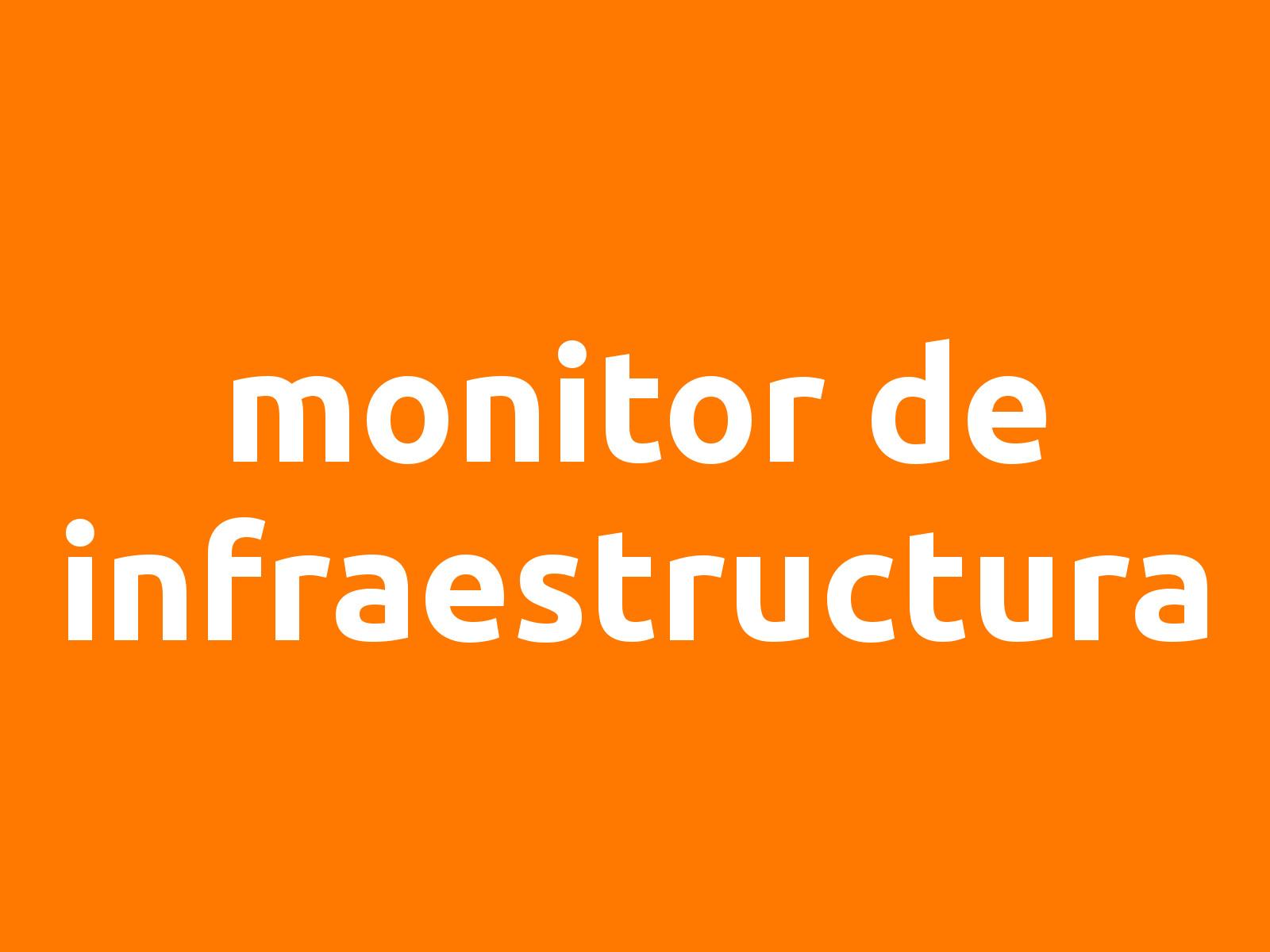 Monitor de Infraestructura