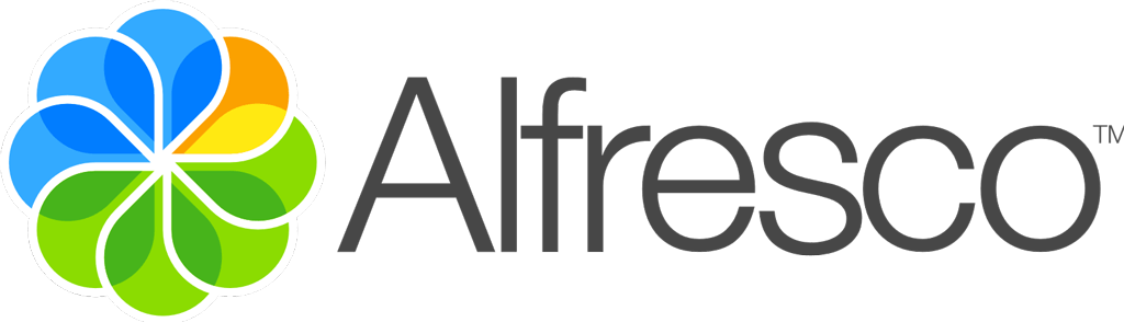 Alfresco Logo