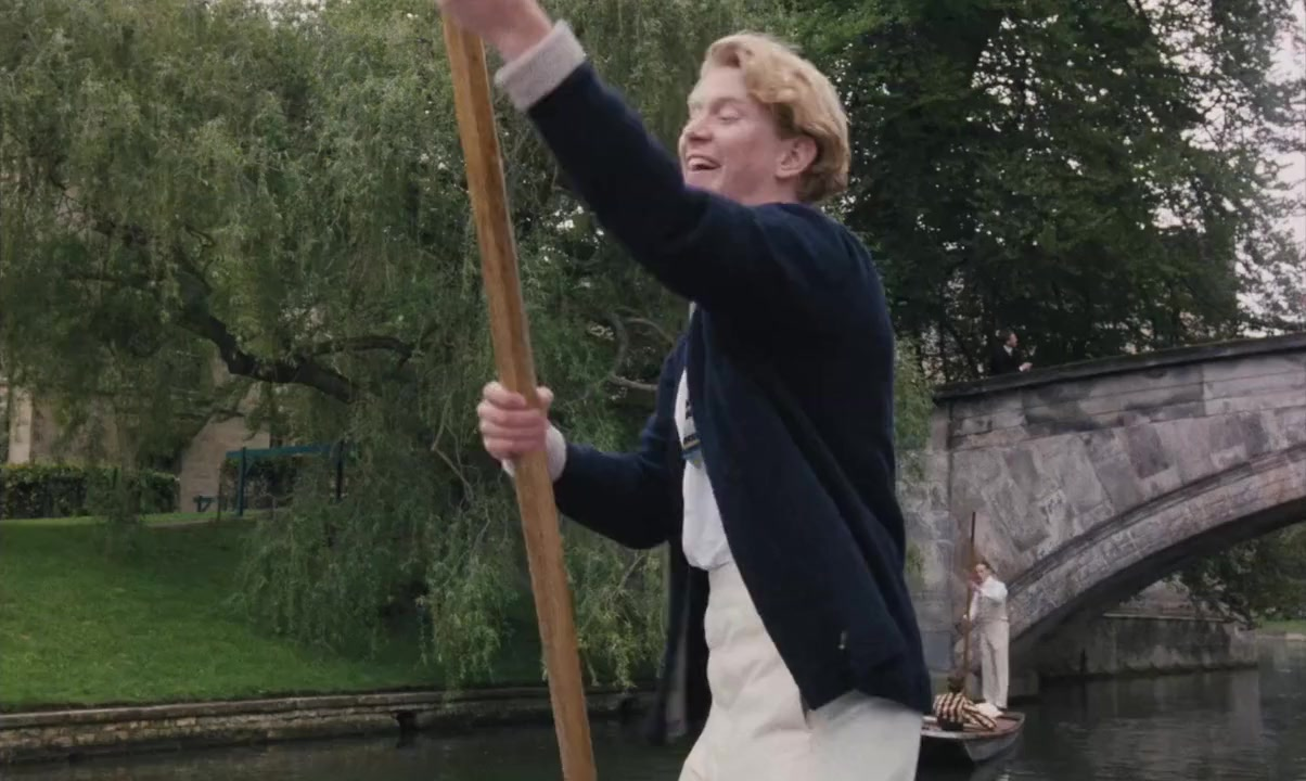 In the movie, the butler simcox who's serving at the. Maurice Movie Trailer - Suggesting Movie
