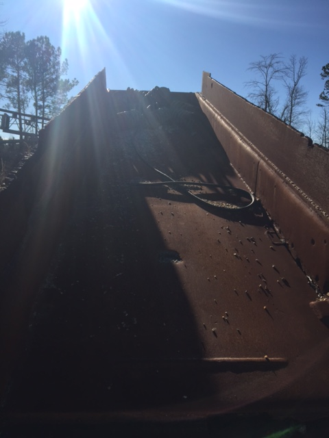 Feeder Aggregate Equipment Used Cedar Rapids Grizzly