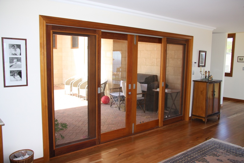 Wood Interior Doors With White Trim
