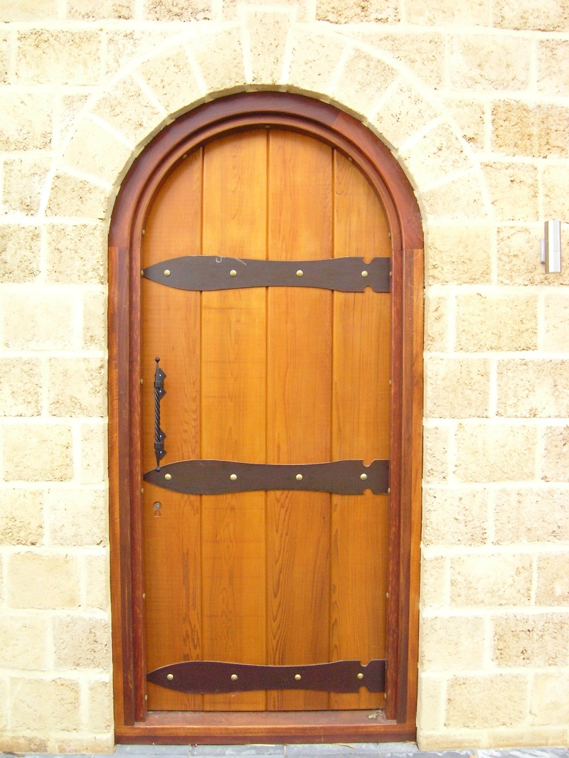 Suggs Timber Machining  Joinery  Rustic Doors