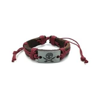 Doodskop armband