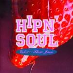 HIPN' SOUL Vol.2  CD