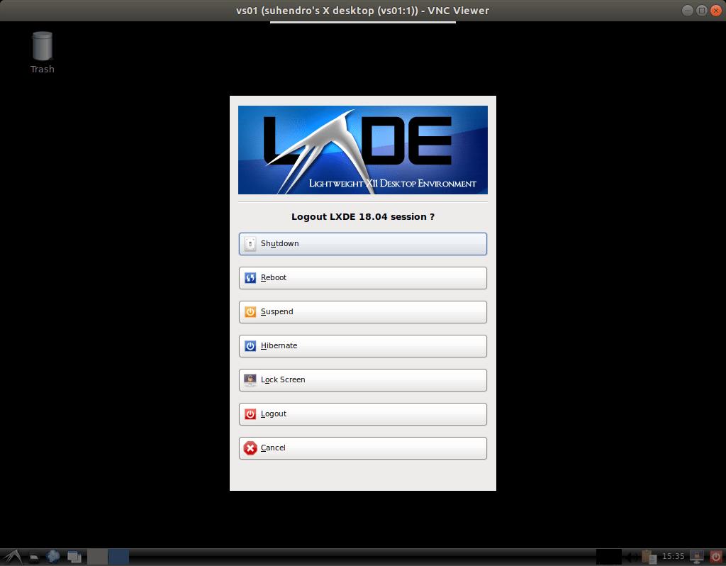 No Xauthority File Ubuntu