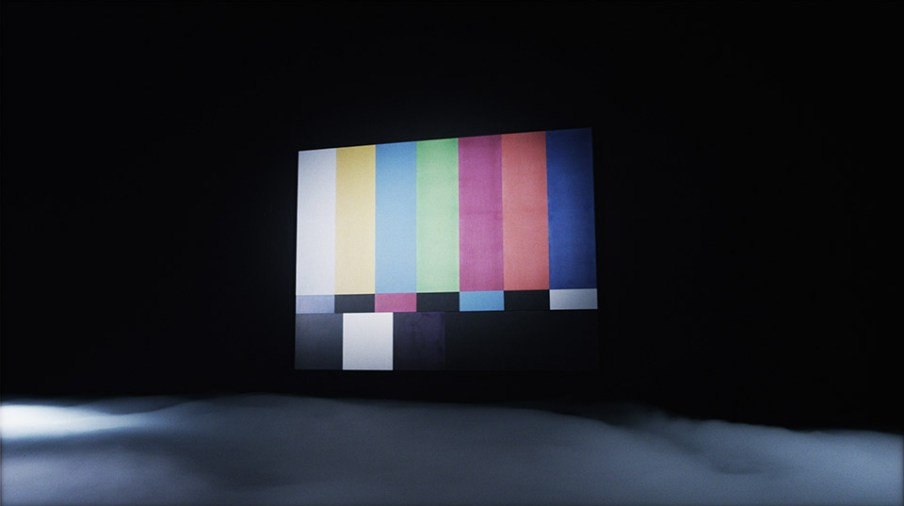 """The Upcoming Show 