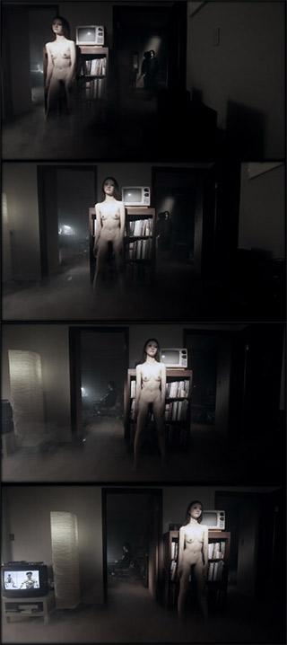 Stilnox Home Video: The Midnight Hours | 21mins | 2010 (still of the video)