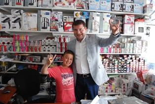Mehmet Parsak 17