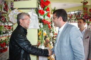 Mehmet Parsak 7